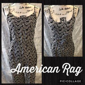 American Rag jumpsuit